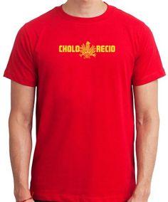 Polo Cholo Recio