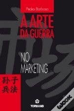 A Arte da Guerra no Marketing