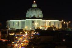 Basílica de  de São José - Barbacena (MG) Brasil