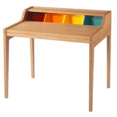 Desk, 1.290€, now featured on Fab.