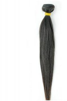 Förläng ditt hår med lyxigt Brasilianskt hår