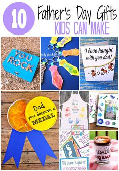 S day gifts from kids daddy gifts, parent gifts, gifts for d Fathers Day Crafts, Gifts For Father, Happy Fathers Day, Crafts For Kids To Make, Projects For Kids, Gifts For Kids, Kids Crafts, Fun Gifts, Daddy Gifts