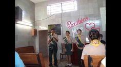 Projeto Dia Das Mães Clube Moriá 2014