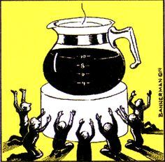 coffee addict gif - Buscar con Google