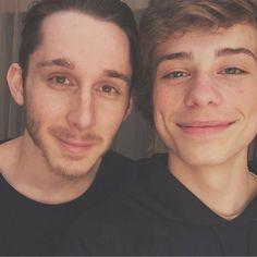 Ryan and jack