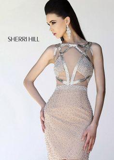 Sherri Hill 11036 Outlet