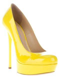 these gianmarco lorenzis are such a lovely shape #shoeporn