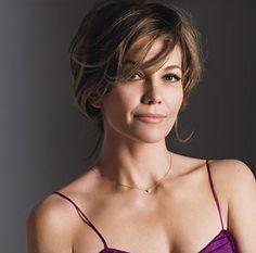 Diane Lane, 43.