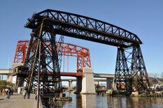 Puente de la Boca.BS.AS.