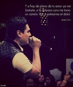 62 Best REGULO CARO images | Love of my life, Del records ...