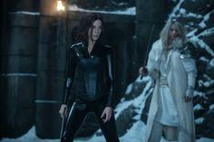 'Anjos da Noite: Guerras de Sangue', no quinto filme da famosa franquia Anjos da Noite,..