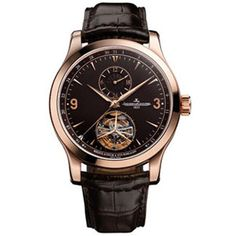 Discover a large selection of Jaeger-LeCoultre watches on - the worldwide marketplace for luxury watches. Compare all Jaeger-LeCoultre models ✓ Buy safely & securely Dream Watches, Luxury Watches, Cool Watches, Rolex Watches, Watches For Men, Jaeger Lecoultre Watches, Audemars Piguet Watches, Seiko Men, Gold Hands