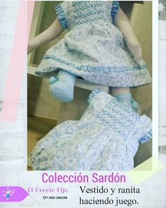 Vestido y ranita de la Colección Sardón.   Visítanos en Plaza de España 6 de #Valladolid :  Tu #Tienda de #moda  #infantil   #shopping #fashion #business #life #like #followforfollow #follow #onlinebusiness #smallbusiness #kids #Children #vallaigers #comercio #elpreciofijo #followforfollow #like4like