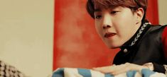 jung hoseok's hope world