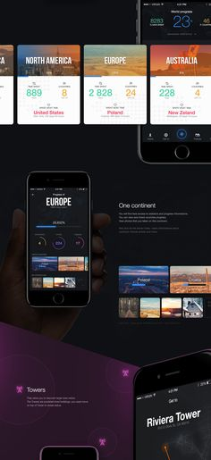 Application encourages travel and explore the world.Idea came from games (GTA V, FarCry 4 or other games with map that you haveto discover by yourself). App works like game - you do not see map before you do not move on and explore.Discovering is don…