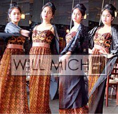 Ebi @ el gaucho Kemvill, wardrobe by WILLMICH