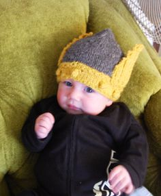 3503ccabfb8 Viking style hat with wings Viking Baby