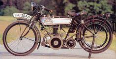 Zündapp 250cc