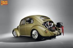 56' Drag Car