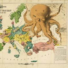 300 Maps of Everything You Can Think Of