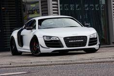 Audi R8 GT Supersport Edition от Wheelsandmore