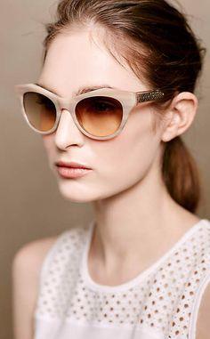 0de6e65903 ett twa Minttu Sunglasses  anthroregistry