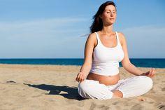 Hamilelere Yaz Ayları İçin 10 Önemli Tavsiye