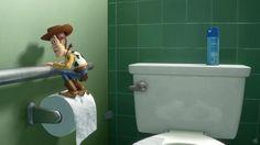 10 desafios para quem tem que usar banheiro público