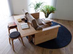 CARAMELLA Counter Sofa - PIANO ISOLA