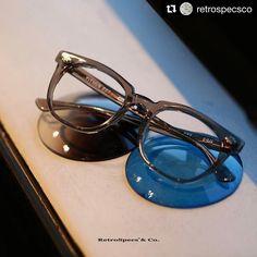 e321c9fccd0c The Original Zyl Frames Circa 1960s Sizes 48/22 #RetroSpecs #Tintedlens Old  World