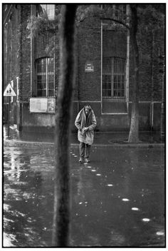 "Henri Cartier-Bresson ""Portraits"" | 48 фотографий"