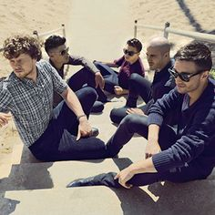 Check out the radio premiere of The Wanted's new single Walks Like Rihanna! The British boy band debuted the track exclusively on Capital FM earlier this morning. The song will serve as the lead ...