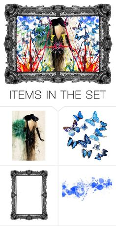 """""""Beautifull"""" by dns328 ❤ liked on Polyvore featuring art"""