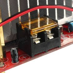 20A ZVS Induction Heating Board Flyback Driver Heater With Ignition Coil