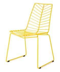 This Dandelion Dining Chair is perfect! #zulilyfinds