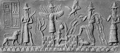 AAGC - Mitología Mesopotámica