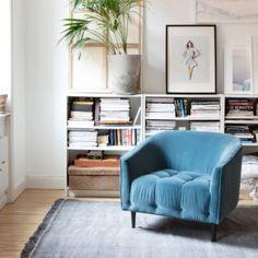 MeliMeli armchair