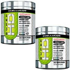 Cellucor Super HD Review – How Safe and Effective Is This Suppeliment?