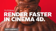 Render up to 300% Faster with this One Cinema 4D Physical Render Tip - YouTube