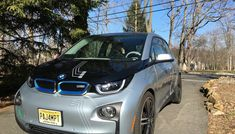 The Difference Can Make – ElectraGirl Bmw I3, Easy Jobs, Wheels And Tires, Driving Test, Different, Super Cars, Canning, How To Make, Home Canning