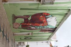 Street Lagos Portugal