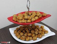 kaşarlı dereotlu misket kurabiye
