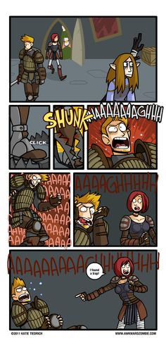 #DragonAgeProblems