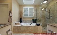 Bathroom Decor Ideas Budget - http://www.decoradvices.com/bathroom-decor-ideas-budget/