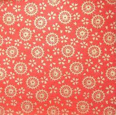 So California: Japanese Patterns