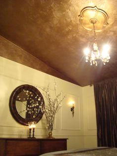 how to take paint off a plaster ceiling