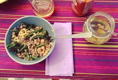 Thanks @sip.a.bite #thaiflavour #thaifood 🍲🍲🍲🍺🍺🍺