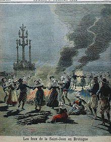 Fête de la Saint-Jean — Wikipédia