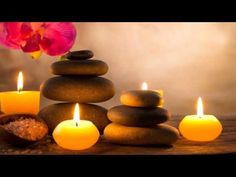Reiki Music (With Bell Every 3 Minutes), REIKI Healing Music, Relaxing Music With Bell Every 3 Minutes, Meditation Music reiki 24 position - 72 minutes music