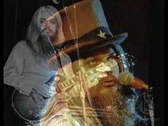 Out in the Woods Leon Russell